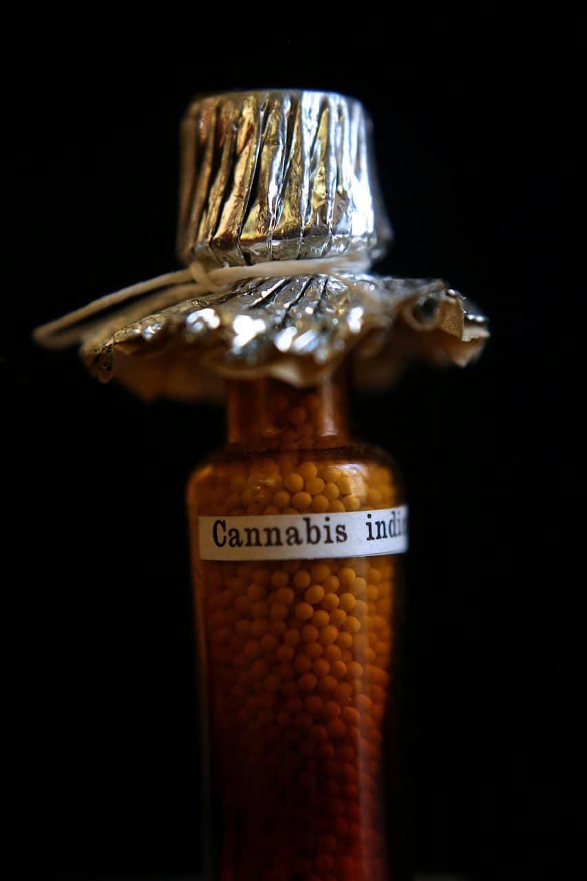 Golden Age Cannabis
