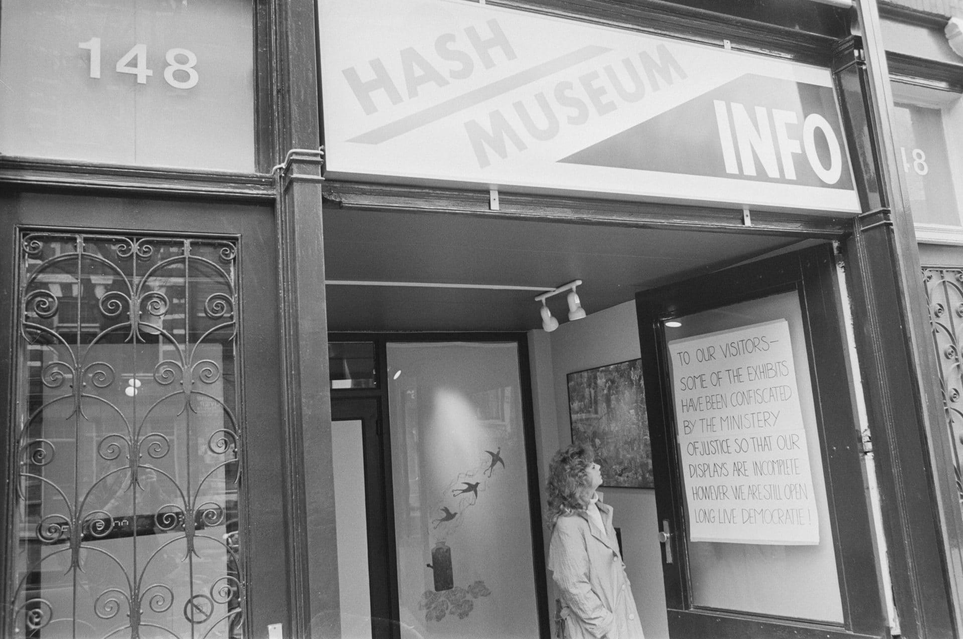 Cannabis Info Museum