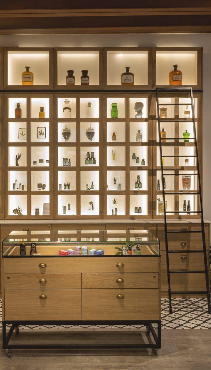 Sensi Seeds flagship store