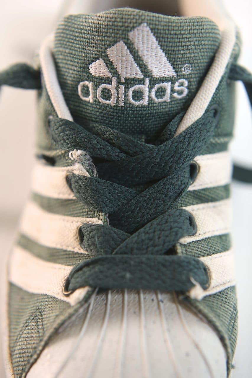 Adidas Hemp